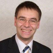 Beratungsstellenleiter Stephan Scheerer in 75179 Pforzheim