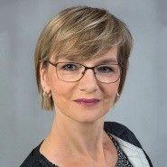 Beratungsstellenleiterin Silvia Kienle-Kowollik in 73092 Heiningen