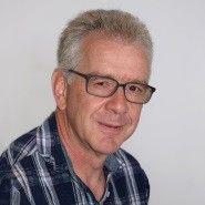 Beratungsstellenleiter Dieter Jehle in 79737 Herrischried