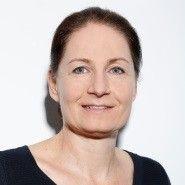 Beratungsstellenleiterin Kristin Kleipa in 80333 München