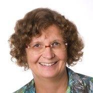 Beratungsstellenleiterin Maria Straub in 97836 Bischbrunn-Oberndorf