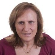 Beratungsstellenleiterin Cornelia Neubauer in 93133 Burglengenfeld