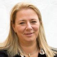 Beratungsstellenleiterin Stefanie Pieper in 58095 Hagen