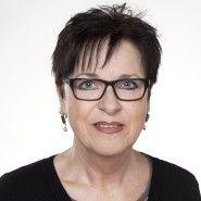 Beratungsstellenleiterin Irmgard Keller-Hartmans in 52531 Übach-Palenberg