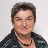 Beratungsstellenleiterin Elisabeth Sturm in 94315 Straubing