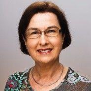 Beratungsstellenleiterin Eva Müller in 97204 Höchberg