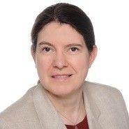 Beratungsstellenleiterin Ilka Rothe in 91052 Erlangen