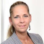 Beratungsstellenleiterin Tanja Baur in 81735 München