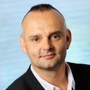 Beratungsstellenleiter Dietmar Ehm in 86356 Neusäß