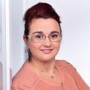 Beratungsstellenleiterin Efthalia Psilaki-Papargyri in 81371 München