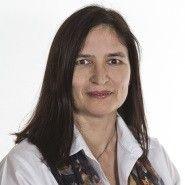 Beratungsstellenleiterin Katharina Schmidl in 85120 Hepberg
