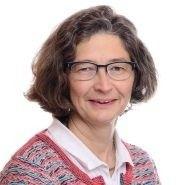 Beratungsstellenleiterin Susanne Weidner in 90559 Burgthann