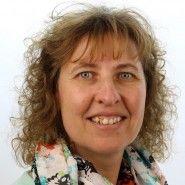 Beratungsstellenleiterin Astrid Fisher in 97520 Heidenfeld