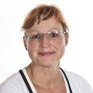 Beratungsstellenleiterin Janet Leimann in 85092 Kösching