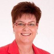 Beratungsstellenleiterin Christine Freund in 97828 Marktheidenfeld