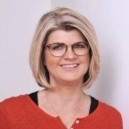 Beratungsstellenleiterin Nathalie Kirchberger-Ziegler in 81477 München