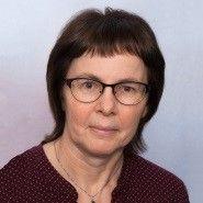 Beratungsstellenleiterin Brigitte Ertl in 84166 Adlkofen