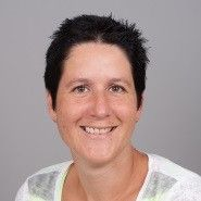 Beratungsstellenleiterin Nicole Schmid in 89264 Weißenhorn