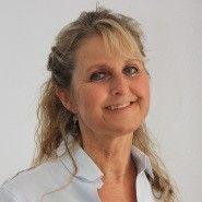Beratungsstellenleiterin Anke Orttner in 97070 Würzburg