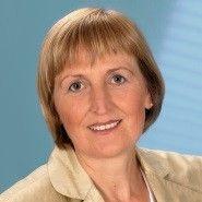 Beratungsstellenleiterin Agnes Hahn in 36419 Buttlar