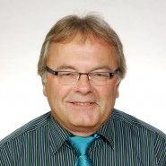 Beratungsstellenleiter Reimund Pasold in 07356 Bad Lobenstein
