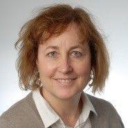 Beratungsstellenleiterin Silvia Blochinger in 89250 Senden