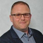 Beratungsstellenleiter Thomas Groß in 98530 Rohr