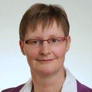 Beratungsstellenleiterin Jana Schöbel in 23948 Klütz