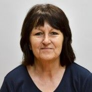Beratungsstellenleiterin Christina Richter in 39539 Havelberg