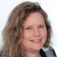 Beratungsstellenleiterin Andrea Güther in 07768 Eichenberg