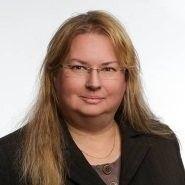 Beratungsstellenleiterin Petra Unger-Gottschlich in 01662 Meißen