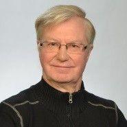 Beratungsstellenleiter Klaus-Dieter Schröder in 03099 Kolkwitz-Glinzig