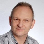 Beratungsstellenleiter Ralf Klapper in 01156 Dresden