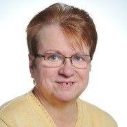 Beratungsstellenleiterin Birgit Scholz in 01277 Dresden