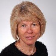 Beratungsstellenleiterin Veronika Drescher in 04720 Döbeln
