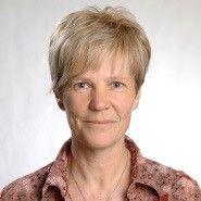 Beratungsstellenleiterin Silke Adolf in 06333 Hettstedt