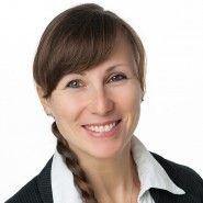 Beratungsstellenleiterin Sabrina Kelm in 96170 Lisberg