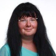 Beratungsstellenleiterin Nadine Penning in 95361 Ködnitz