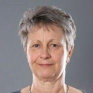 Beratungsstellenleiterin Birgit Henninger in 98673 Eisfeld