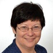 Beratungsstellenleiterin Anja Großmann in 99867 Gotha