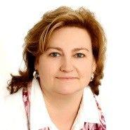 Beratungsstellenleiterin Gaby Lenk in 96472 Rödental