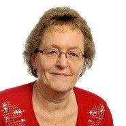 Beratungsstellenleiterin Roswitha Cisnik in 03050 Cottbus