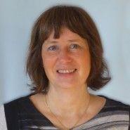 Beratungsstellenleiterin Katrin Schäfer in 98527 Suhl