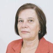 Beratungsstellenleiterin Anna-Maria Nobis in 09350 Lichtenstein