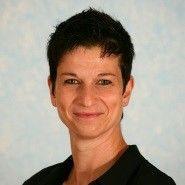 Beratungsstellenleiterin Peggy Grasser in 83088 Kiefersfelden