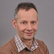 Beratungsstellenleiter Andreas Nagel in 03046 Cottbus