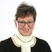 Beratungsstellenleiterin Jana Pflugradt in 04931 Fichtenberg