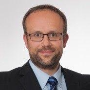 Beratungsstellenleiter Thilo Steinmann in 90443 Nürnberg