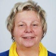 Beratungsstellenleiterin Herdith Möhring in 39638 Gardelegen