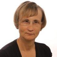 Beratungsstellenleiterin Ines Brause in 04539 Groitzsch